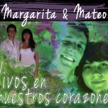 Margarita Gómez y Mateo Matamala